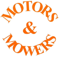 Motors & Mowers IOM