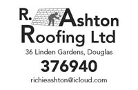 R Ashton Roofing