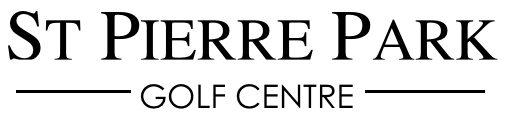 St Pierre Park Golf Centre